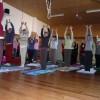 Cours de Yoga et Qi-Gong